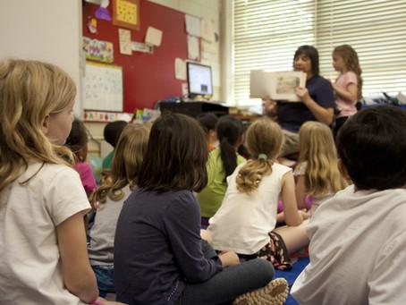 Prefeitura convoca 200 professores e 200 inspetores