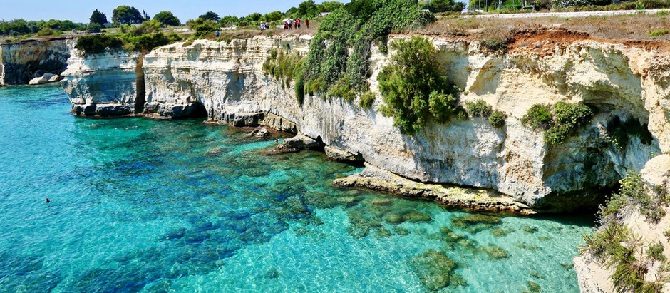 Beautiful and Affordable Beach Getaways in Italy