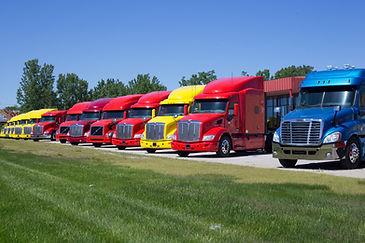 Mobile Truck Washing San Antonio