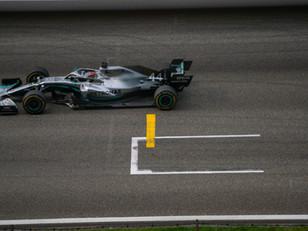 De Vries joins Vandoorne in Mercedes F1 Reserve role