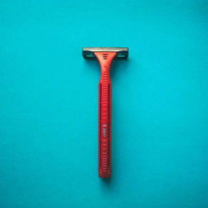 Ode to the Razor by Melissa Sussens
