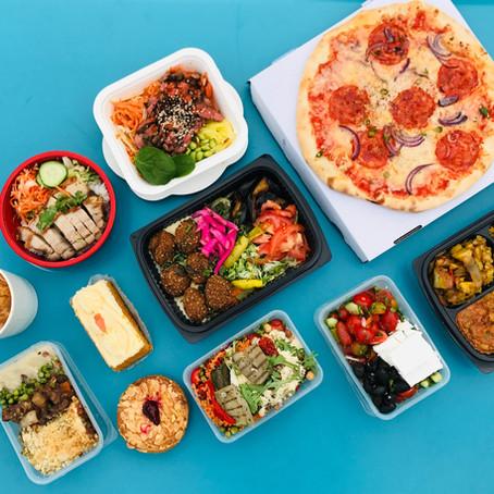 Planner semanal de comidas