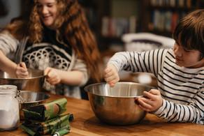 Obligaciones, responsabilidades y deberes de los niños (parte 2)