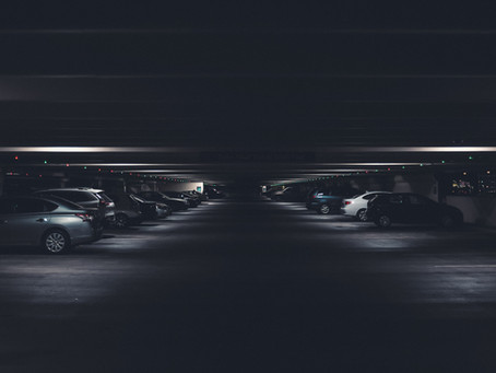 A reliable and cost-efficient parking guide system