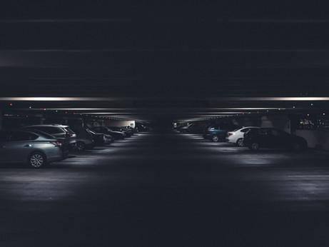 Ein zuverlässiges und kostengünstiges Parkleitsystem