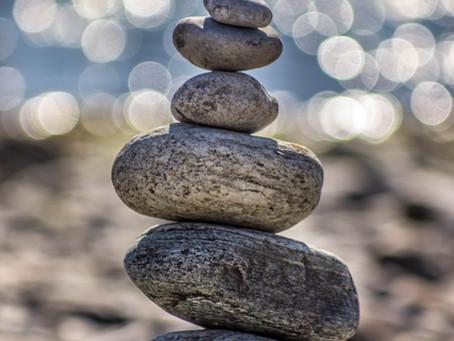 Hot Stone Massage ~By Heidi Charlton, Registered Massage Therapist~