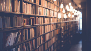 6 Things to Love About Libraries