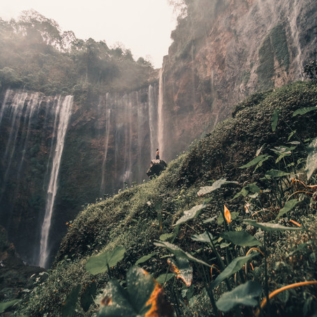 Love Overflowing: Turning Our Eyes from Easter to Pentecost
