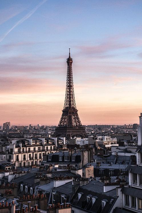 BALÍČEK: 10x lekce francouzštiny