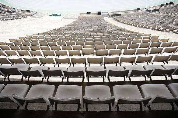 auditorium palais des congrès