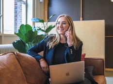 Drafter: Personalista / Personalistka pro vedení vstupních pohovorů on-line