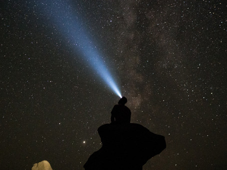 Tips For Hiking After Dark