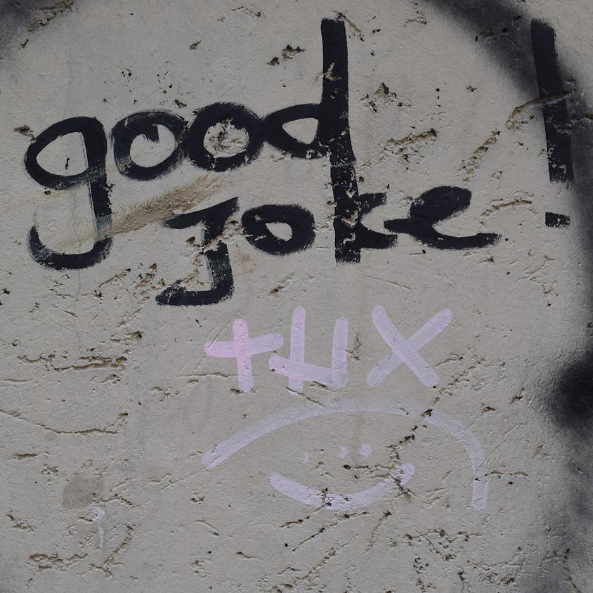 Knock-Knock Joke Havdallah