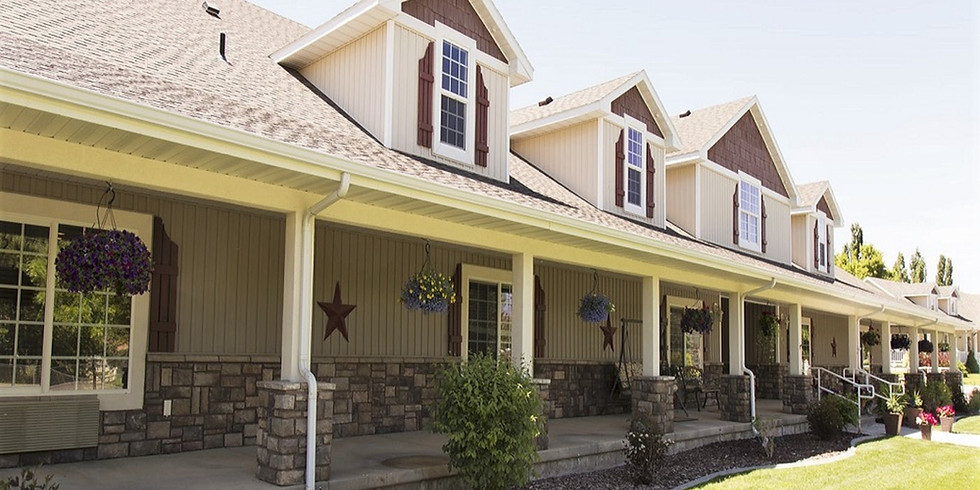 Should I stay or Should I go? Weighing the  Pros and Cons of Home Ownership versus Senior Living