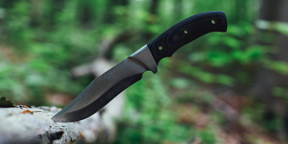 Knife Play: Fear and Sensation