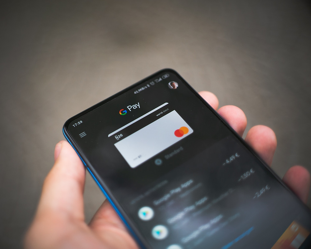 App Google Pay