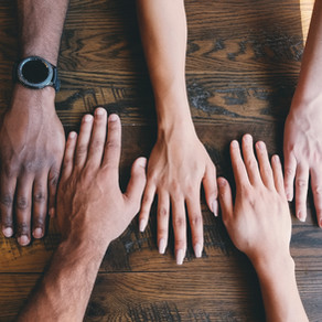 Up the Ante on Inclusion in Your Business