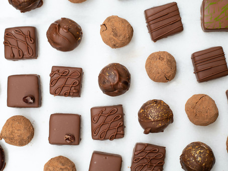 What Makes Chocolate a Great Snack for Your Heart?