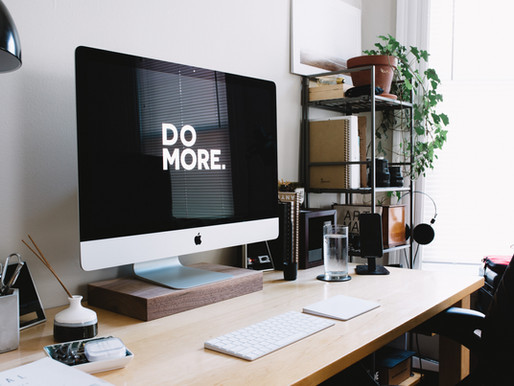 You Are Not A Productivity Machine
