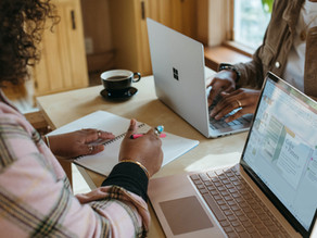 Getting Clarity On Your Target Group For Your Online Course