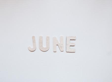 JUNE SPOTLIGHT EVENT