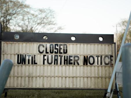 Unemployment Compensation Information For During COVID19 Shutdown