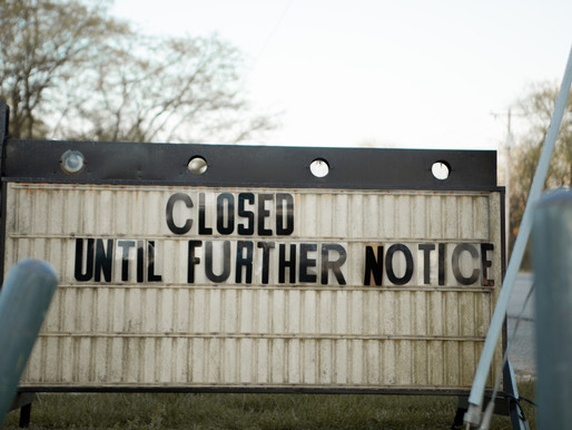Government has rejected extending protection for UK SMEs on shops being repossessed by landlords