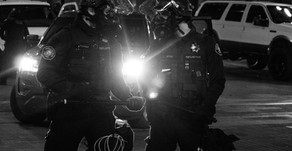 Why we can minimize, but not eliminate, bad police shootings