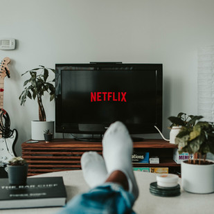 Netflix Roars 24% up!