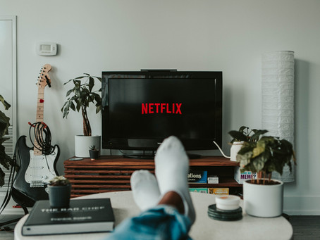 What to Binge Watch on Netflix for a Zen 2021