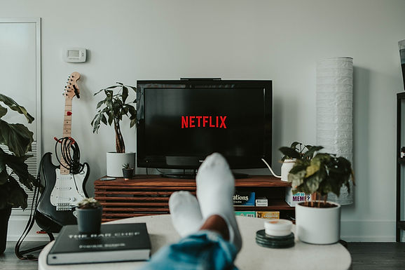 The Ultimate Guide On What To Watch On Netflix This Weekend