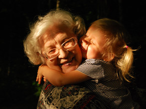 The Narcissistic Grandparent