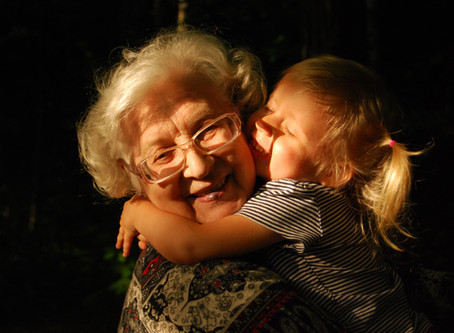 Ask Mommy: Atheist Grandma, Christian Granddaughter & Causing Doubt
