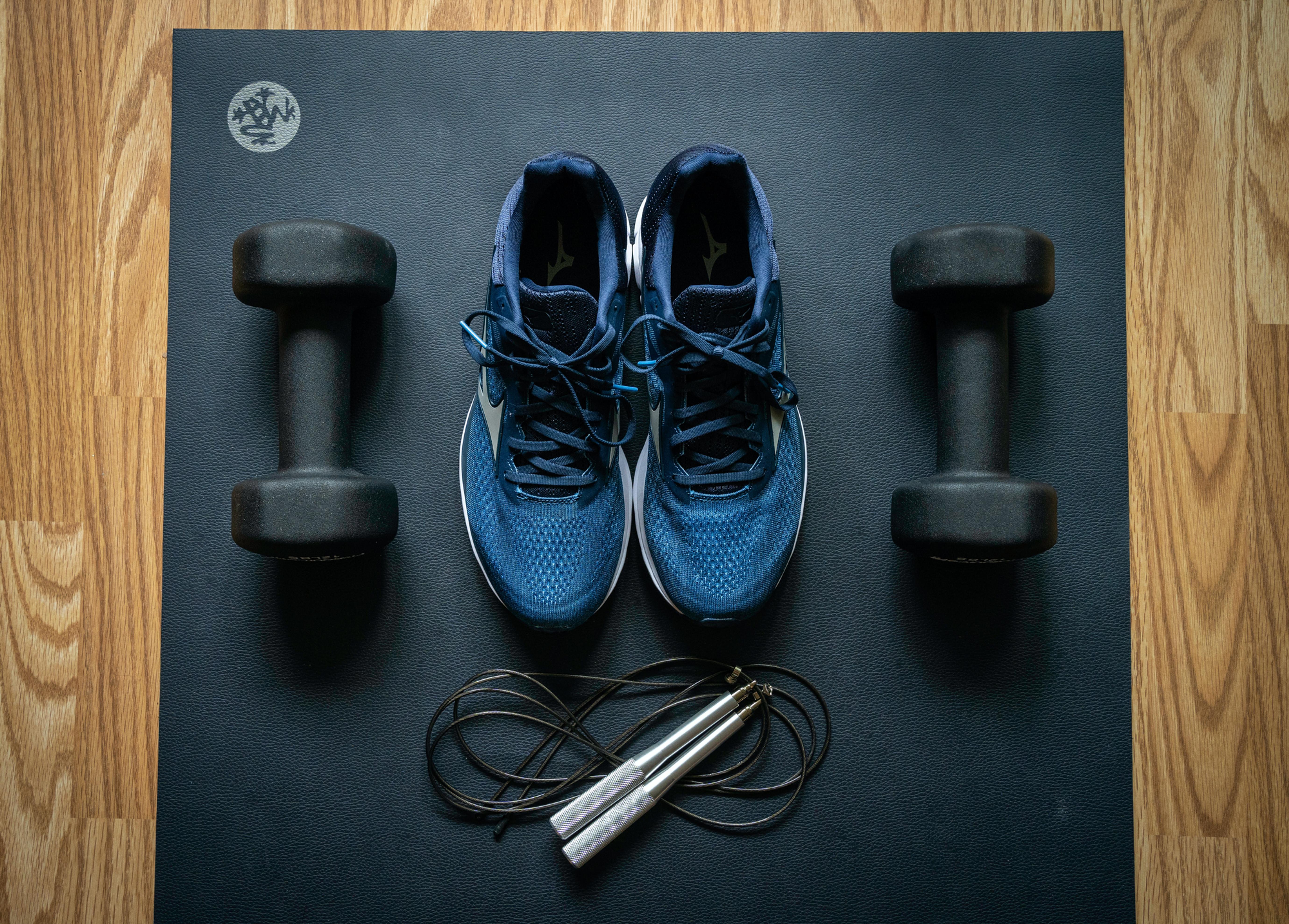Fitness Mix