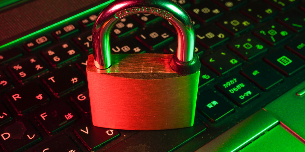 Cybersecurity in K-12 course