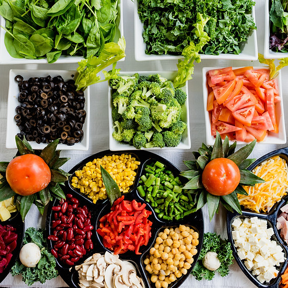 MOOD FOOD Can you eat your way to a healthier mental state?