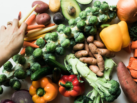 Can Healthy Vegans Get Enough Vitamin B without Supplements?