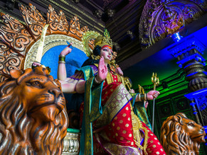 PM Modi will join Durga Puja in Bengal what more is expected, know here!