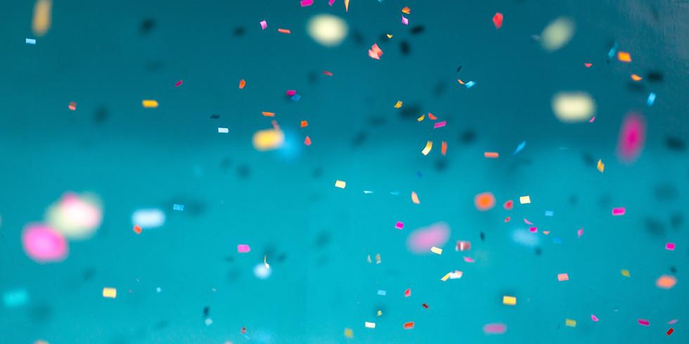 🎈 Célébration des finissants 🎉