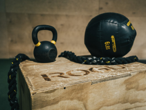 What Is The Point Of CrossFit?