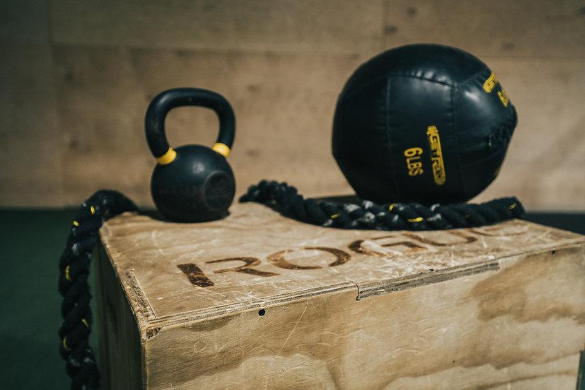 Die ENERGY-O-MAT Einweißshakes – das Plus beim Pre-Workout und Post-Workout