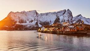 Noorwegen Noord