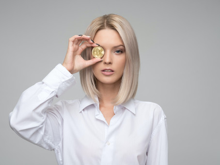 Is Bitcoin the Currency of The Future?