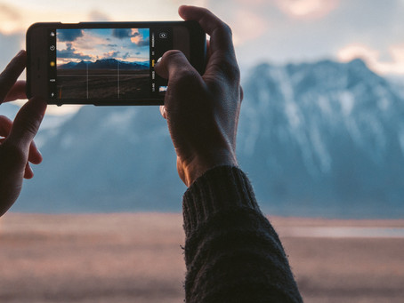 5 Mobile Photography Tips Everyone Should Know