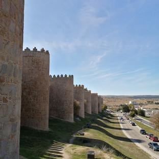 14 Imprescindibles que ver y hacer en Ávila