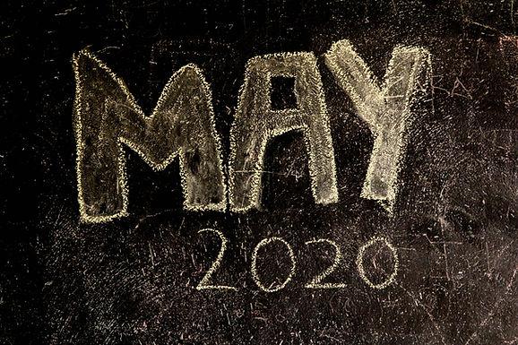 2020-05 May Minutes