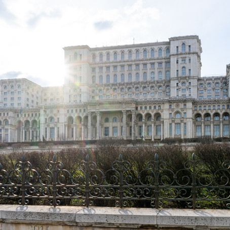 A new beginning. The Bucharest Tribune. What is its main aim?