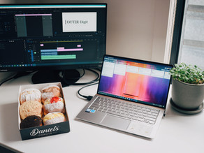 Mình đang xây dựng khóa học làm phim online marketing