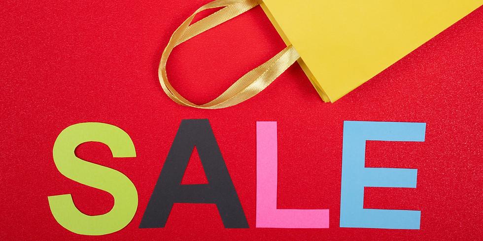 Second Hand Uniform Sale