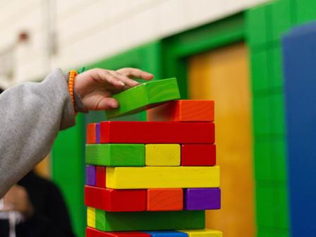10 consejos para las familias sobre el aprendizaje a través del juego